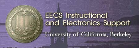 EECS Instructional & Electronics Support Groups