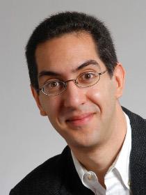Daniel D. Garcia