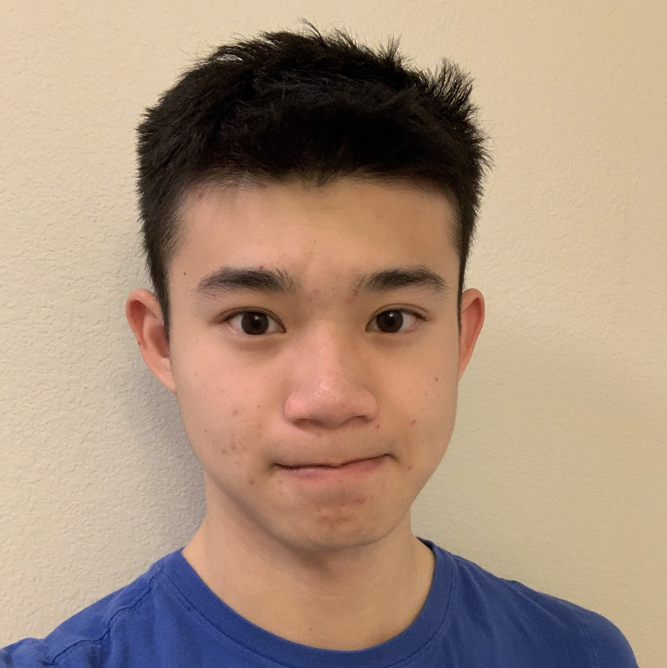 Headshot of Jeffrey Tao