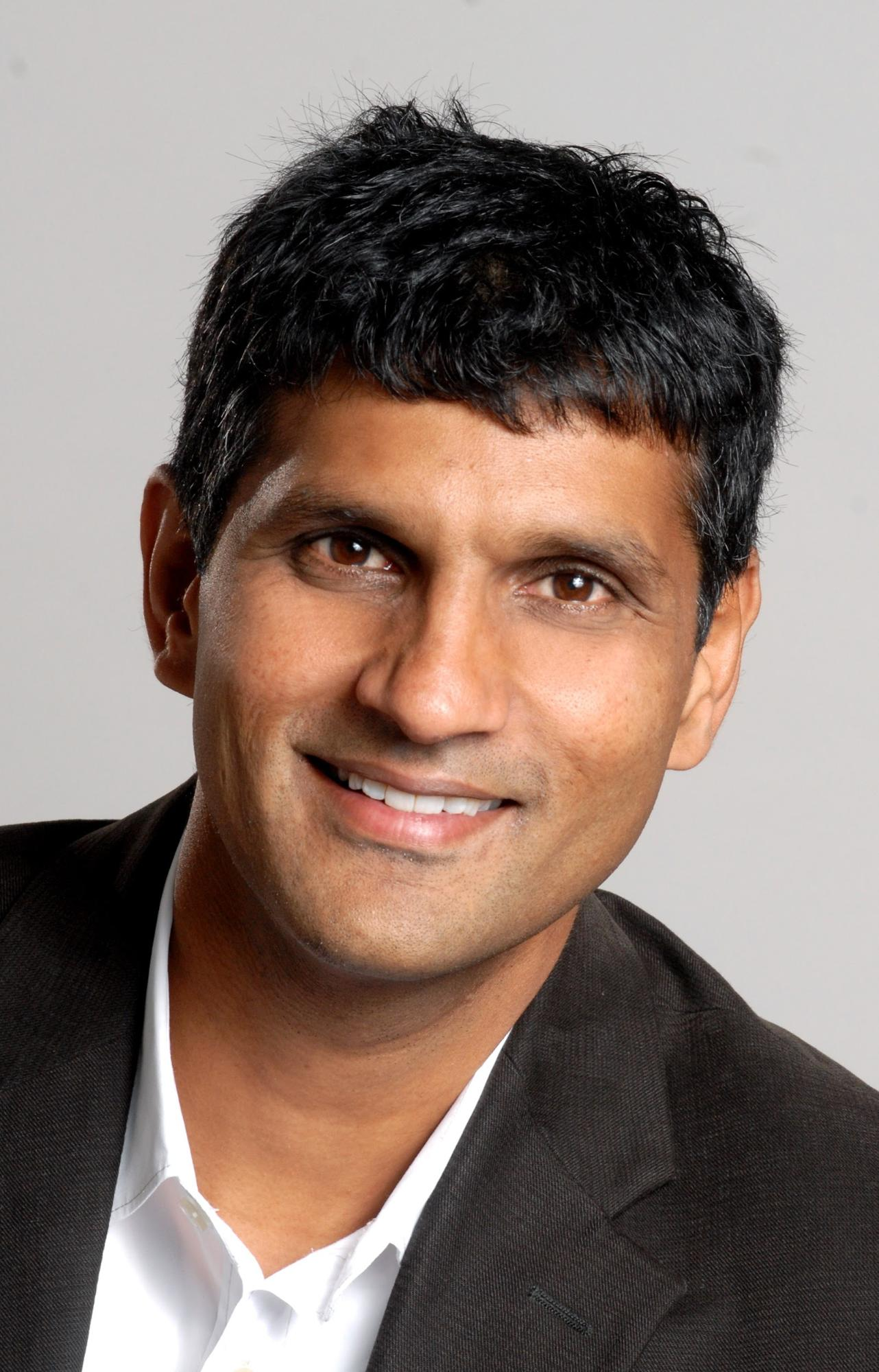 Headshot of Satish Rao