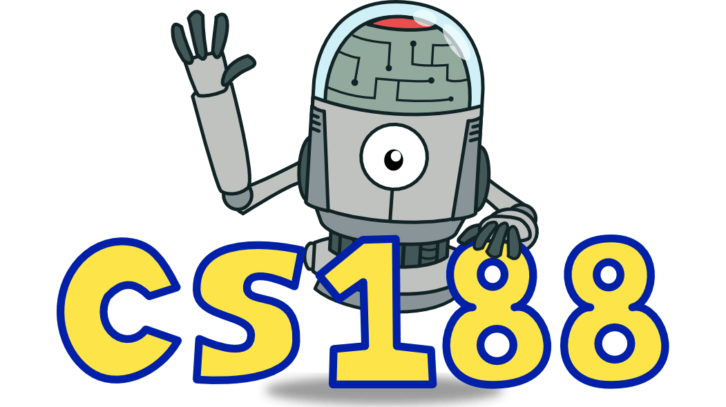 CS 188: Introduction to Artificial Intelligence, Fall 2019