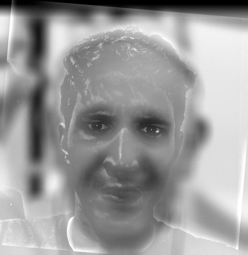 Jose Chavez | CS194-26